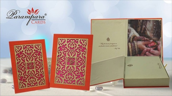 Wedding Invitation Cards Buy Online: From Where Can You Buy Wedding Invitation Cards Online In
