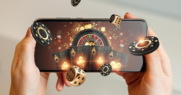 Why are online casino apps so popular in 2021? - Quora