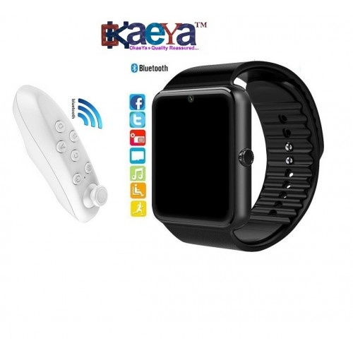b0ff3750c ... X6 Smartwatch Support SIM TF Card Bluetooth SMS MP3 Connect with all  smartphones and IOS device also.