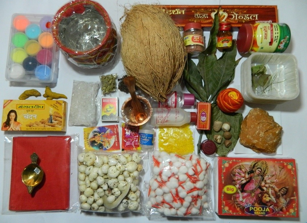 How to do a Navagraha Puja at home - Quora
