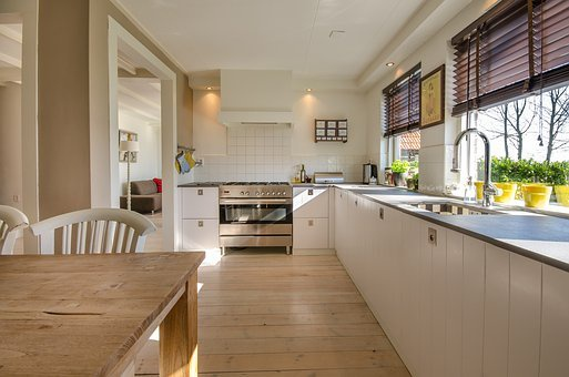 How To Decorate My Kitchen Quora