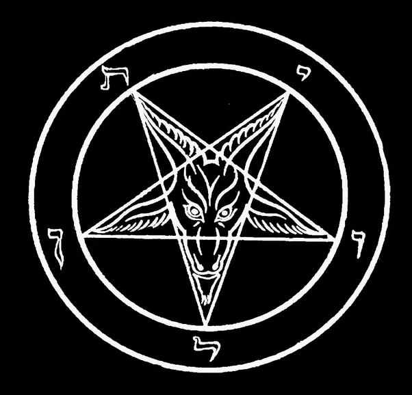 Can Or Would A Devil Worshiper Wear A Cross Quora