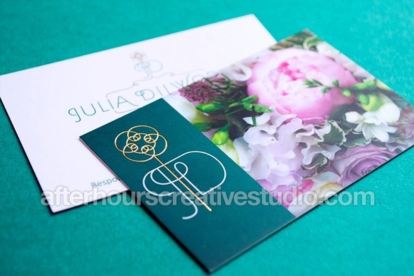 How are laminated business cards different from standard ones quora after hours creatives hot foil blocked velvet laminated business cards are printed full colour on 450gsm silk finished with soft touch lamination reheart Gallery
