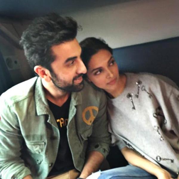 Deepika padukone and ranbir kapoor dating katrina