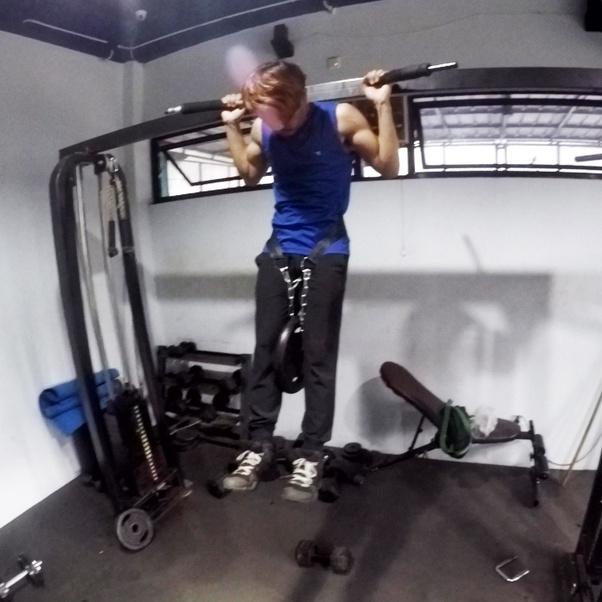 What Are Your Top 3 Exercises For Your Chest, Abs, Quads