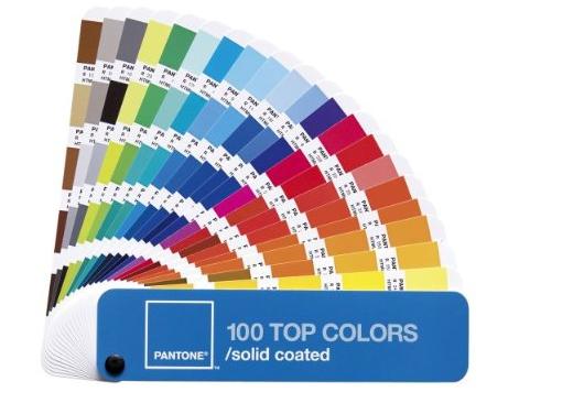 What are Pantone colors in Illustrator? - Quora