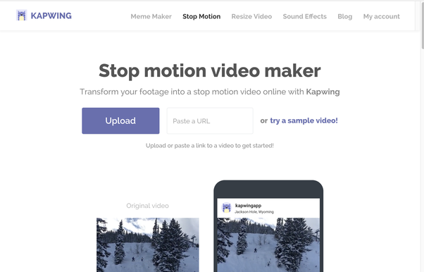 Is Kapwing a good website for editing YouTube videos? - Quora