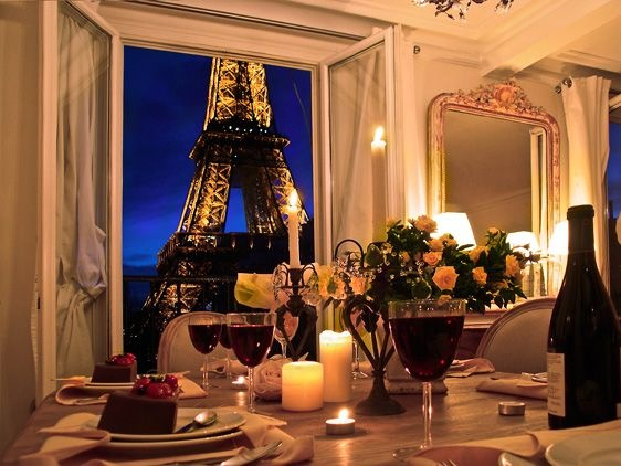 What S The Best Hotel In Paris Quora