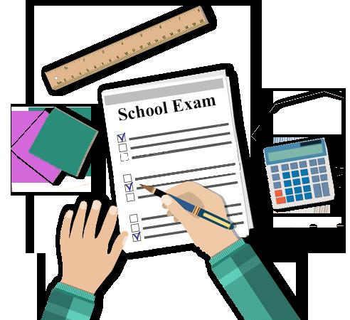 Best Exam Management Software or Computer Based Test Software