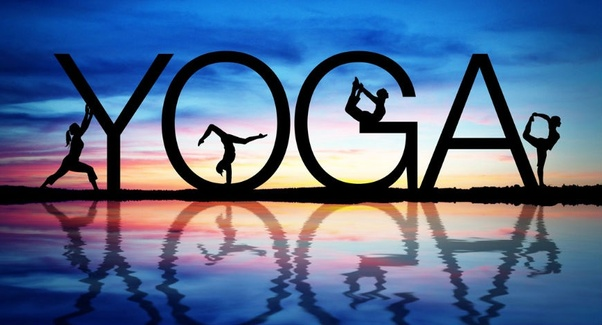 Image result for who invented yoga