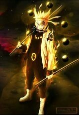 who would win if the current naruto and the six paths madara fight