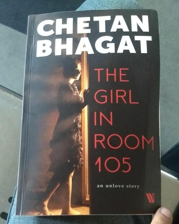 Half Girlfriend Full Novel Pdf
