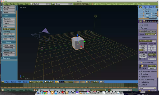 How long does it take to learn Blender 3D application? - Quora