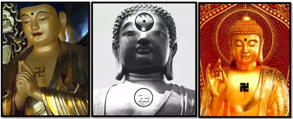 What Is The Story Behind The Swastika Hindu Symbol Is
