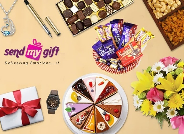 Sendmygift Is One Of The Best Gifting Portal Suitable To Your Budget For All Ages Across Cities In India Under 200rs You Can Give Him A Cake
