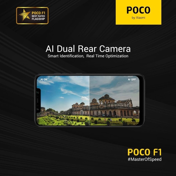 Is the Poco F1 camera good? - Quora