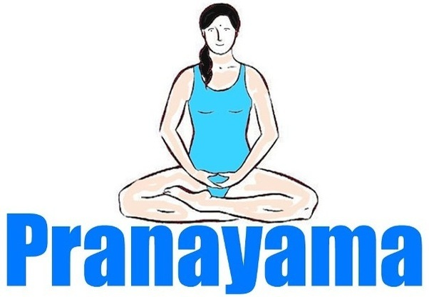 What Is The Difference Between Yoga Pranayama And Meditation