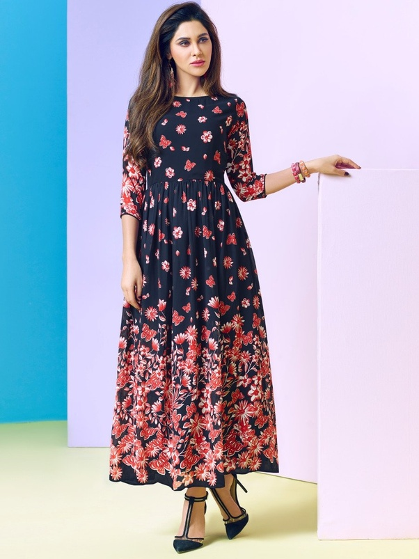 Can I Wear A Western Dress To A Very Formal Indian Wedding Reception