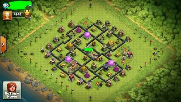 What is the best base for th8? - Quora