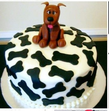You Can Customize A Cake Of Ingredients Which Are Liked By Your Pet Make His Favorite Things Designed On The