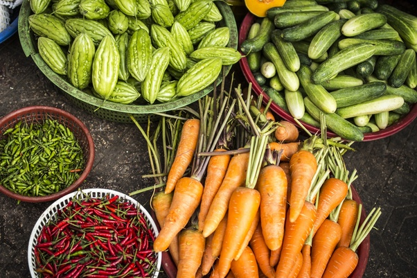 How to start a vegetable export business? What are the details for