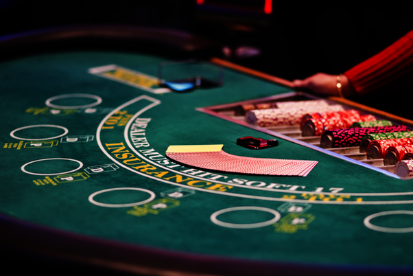 best casino game to win money