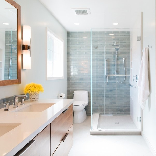 What are the advantages of bathroom remodeling? - Quora