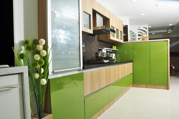 Which is the best modular kitchen showroom in Pune? - Quora