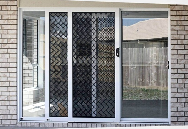 What Are Some Ideas For Window Grills