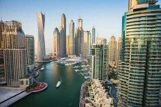 What Is The Capital Of Dubai Quora - Country name and capital city