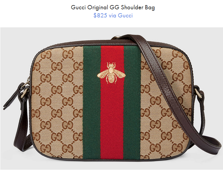 What makes Louis Vuitton bags more expensive than Gucci bags  - Quora 1b24f51a943d7