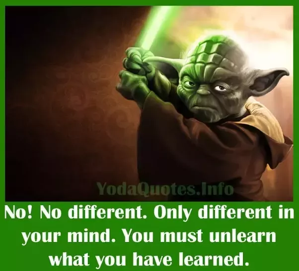 Yoda Quote Try Not: What Are The Most Profound Master Yoda Quotes?