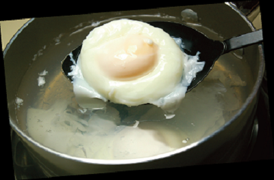 How To Cook Eggs In Water