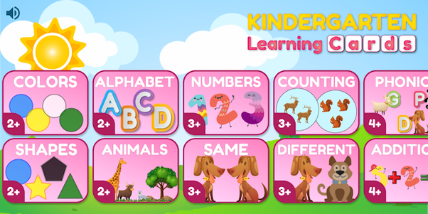 What are the best learning apps for preschool kids? - Quora
