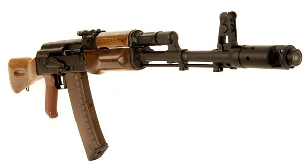 What are the differences between the AK-47, AKM, and AK-74? Also, out of the 3 which one would ...