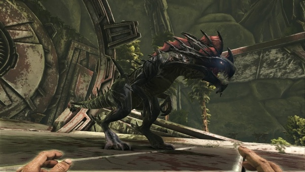 What is the good and the bad about each zone in Ark
