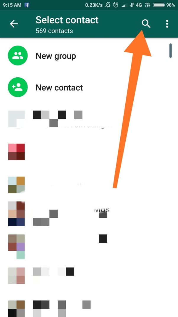 Why can't I add international contacts in WhatsApp? - Quora