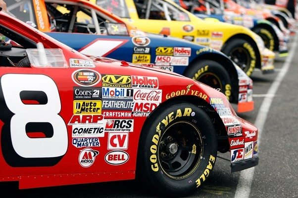 How To Get Sponsorship As A Race Car Driver