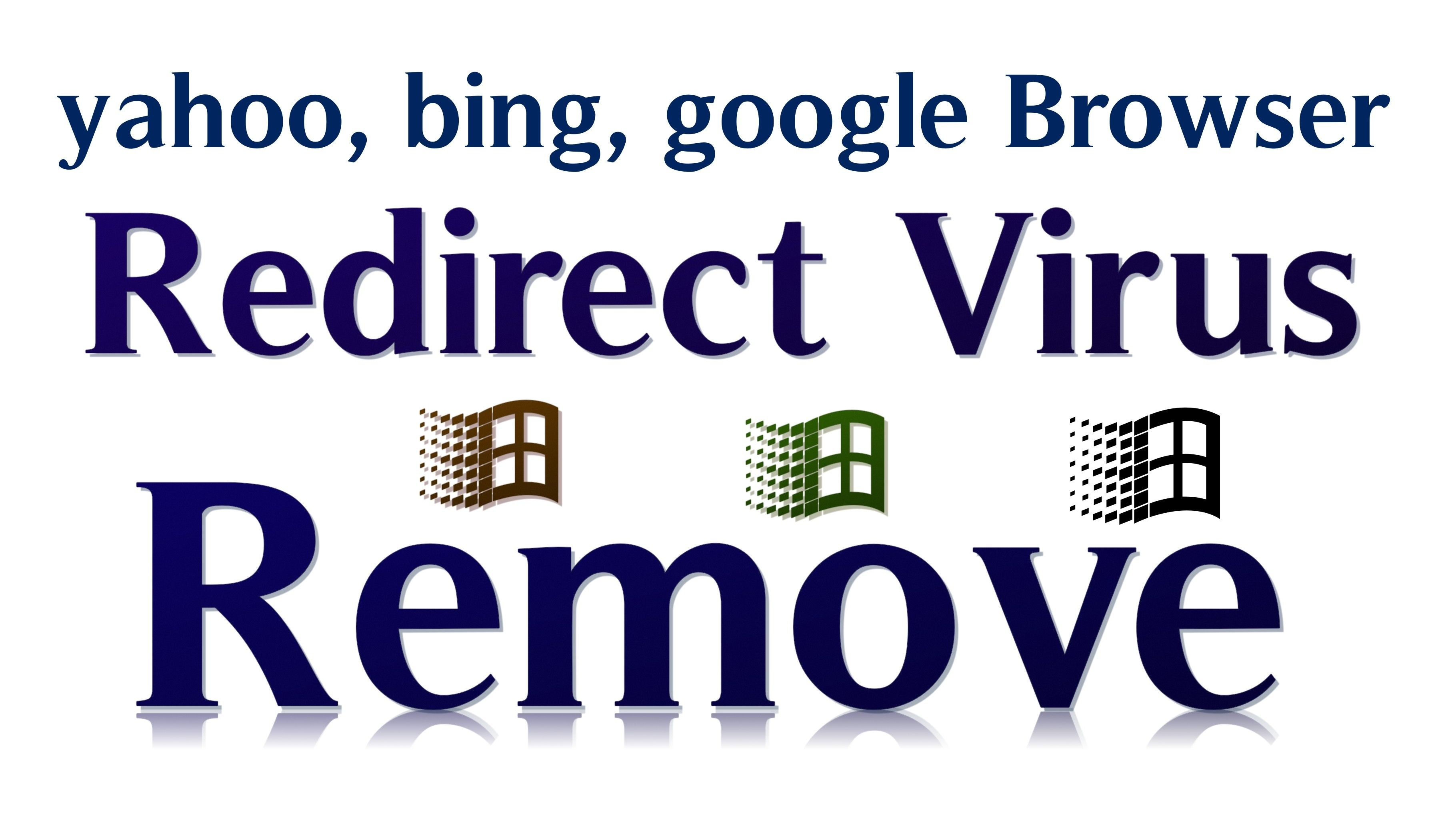 How to remove any browser redirect virus - Quora