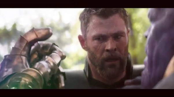 In the movie Avengers: Endgame, why was Hulk having