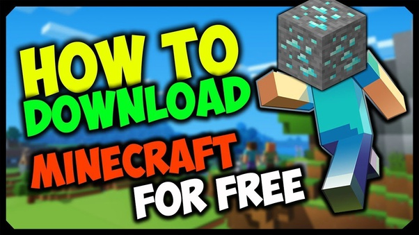 Where can I download Minecraft for free? Quora