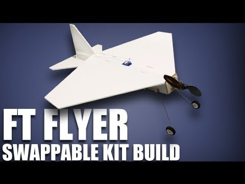 I am making an RC plane  How do I design the fuselage? - Quora