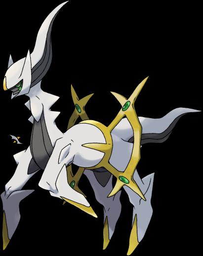 what are the attacks of pokemon arceus quora