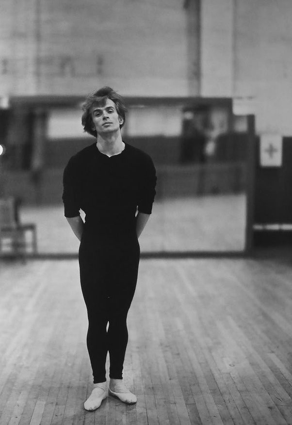 rudolf nureyev ballet s champion Moscow (ap) — russia's history bolshoi theater is getting ready to premiere a ballet about dancer rudolf nureyev after the original.