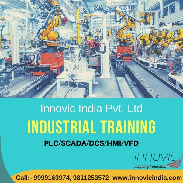 What is the duration of PLC and SCADA course? - Quora