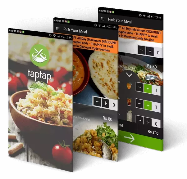 How much amount required to create app like bigbasket quora for Application creation cuisine