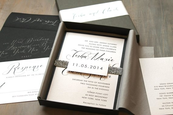 Wedding Invitations Sent Out: What Are Some Ways To Send Out Wedding Invitations?