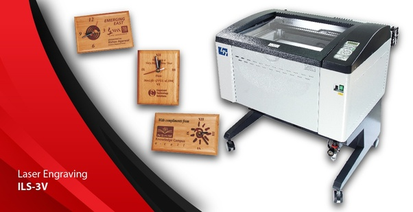 What are applications of laser engraving machine? - Quora
