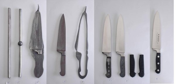 Are Cutco Kitchen Knives Of Good Quality?   Quora