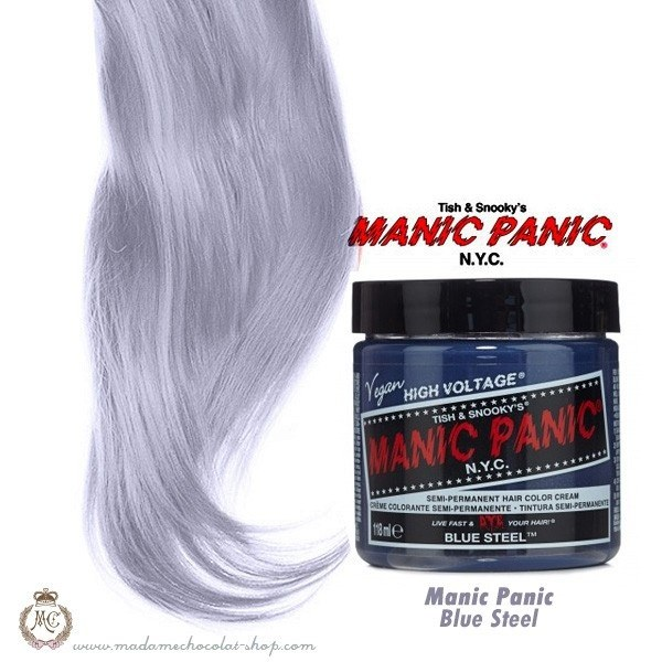 What Can I Mix With My Conditioner To Keep My Silver Gray Hair From